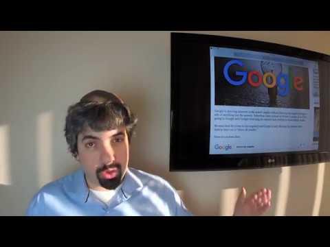 Google Core Algorithm Update, Google's Zero Search Results & Image Search Captions