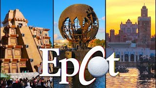Top 10 Hidden Secrets of Epcot