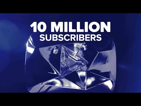 Thank You | 10 Million Subscribers