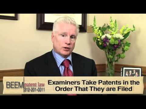 Patent Examiners and how They are Important in Your Patent Case - Chicago Patent Lawyer Rich Beem