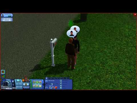 how to get all the reputations in the sims 3 (pc) (cheats)