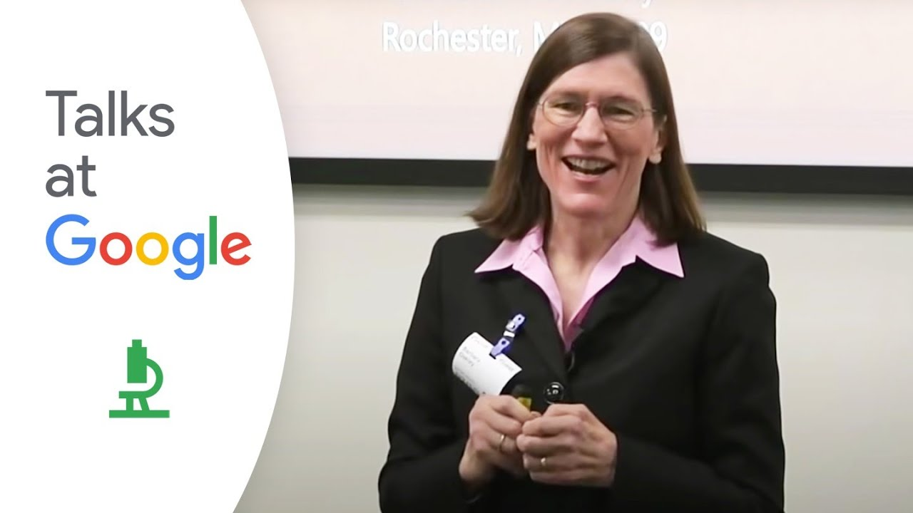 Learning How to Learn   Barbara Oakley   Talks at Google