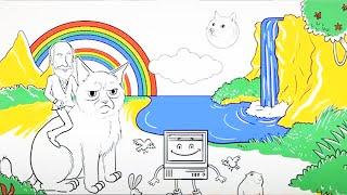 Vint Cerf explains...Who runs the Internet
