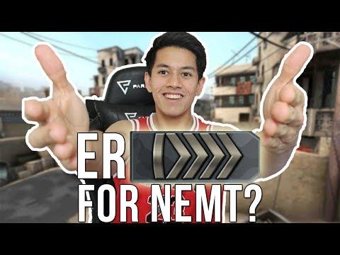 ER SILVER FOR NEMT!? - EZSmurfs - CS:GO #1