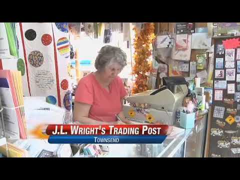 Hometown Proud: J.L. Wright's Trading Post