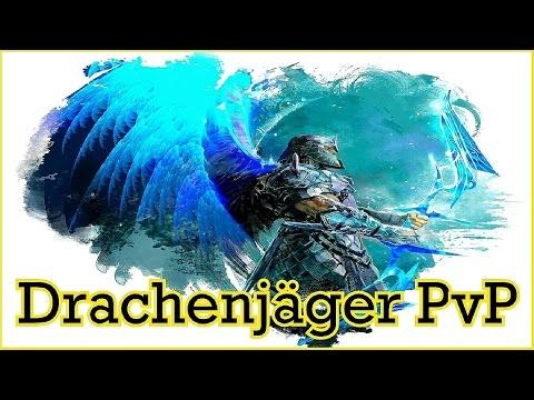 Guild Wars 2 - Drachenjäger/in PvP #Solidarität