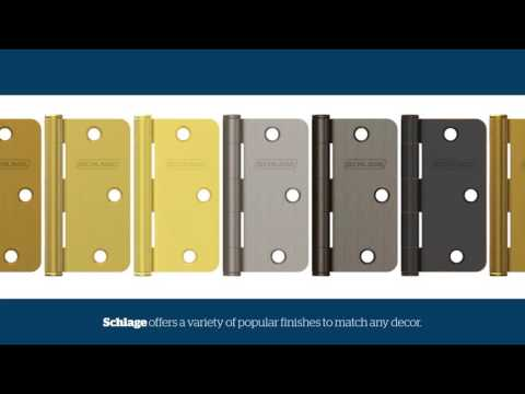 How to Replace and Upgrade Your Door Hinges