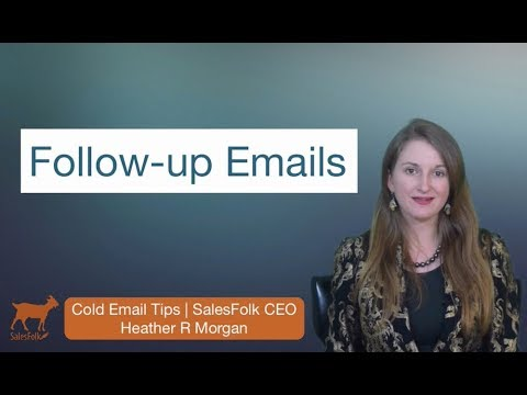 How to Send Follow Up Emails That Always Get Responses