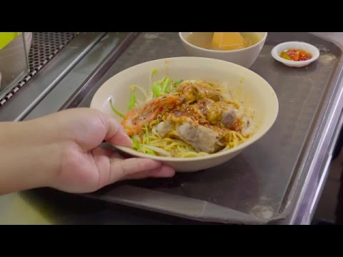 Singapore Street Food 2016 - Singapore Hawker Centers | Condé Nast Traveler