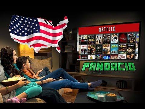 Abrir Netflix USA desde mexico con la mejor VPN gratis (100% funcional)