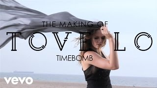 Tove Lo - Timebomb (Behind The Scenes)