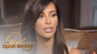 The Kardashians Reveal The Effect of Kris Jenner's Affair & Divorce | The Oprah Winfrey Show | OWN