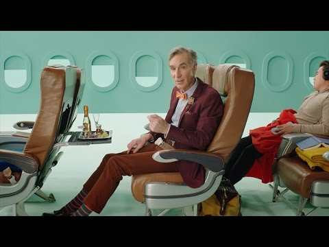 The Science of Travel with Bill Nye | Personalization