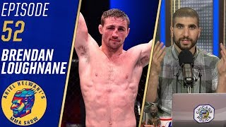 Brendan Loughnane extremely disappointed UFC did not offer him a contract | Ariel Helwani's MMA Show