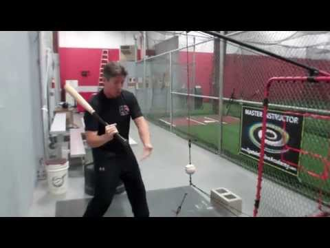 Knob To The Ball? Pulling The Knob Of The Bat Explained - The Baseball Barn