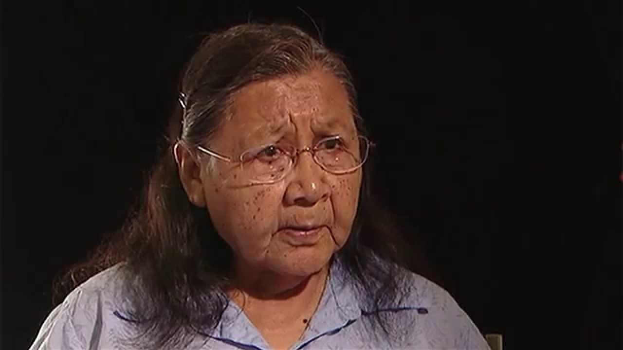 Stolen Children   Residential School survivors speak out