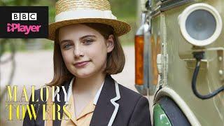 Malory Towers | Streaming Now on BBC iPlayer | CBBC