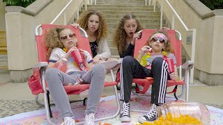Haschak Sisters - Girls Rule The World