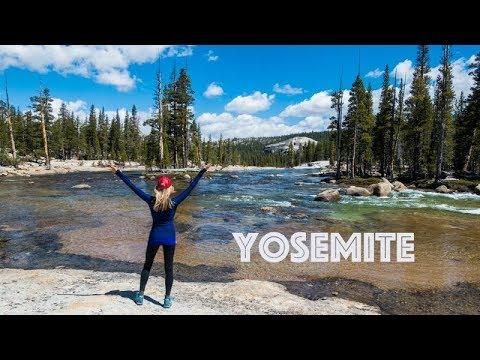 Yosemite Adventure | Yosemite Valley | Tuolumne Meadows
