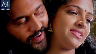 Nagaram Telugu Movie Scenes | Ajay with His wife in Kitchen | AR Entertainments