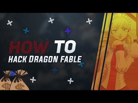 How to hack/Mod Dragonfable (unlimited Gold) (Max Lvl 50)