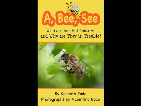 Children can help to Save the Bees