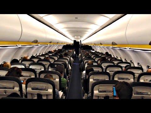 TRIP REPORT   Lufthansa   Airbus A319   Munich - London (LHR)   Economy Class