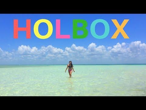 HOLBOX | Mi experiencia y recomendaciones