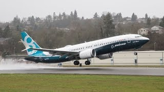 Should the Boeing 737 Max 8 be grounded?