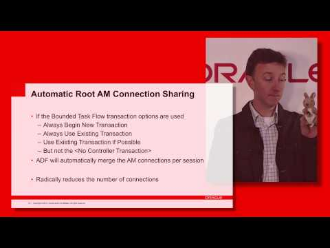 26. Design - ADFBC Application Modules - AM Connection Sharing