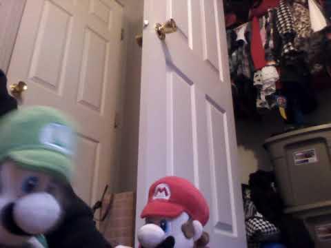 Mario and Luigi find something fun to do part 2