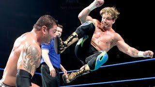 10 Seriously Underrated WWE World Title Matches