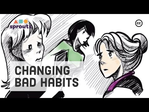How You Can Change a Habit
