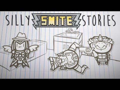 SMITE - Silly Stories #2 -