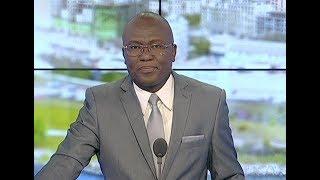 Le 13 Heures de RTI1 1 du 23 janvier 2018 par Alvor ASSA