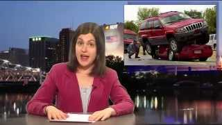 Is news real? Why is local TV news depressing? - The Media Show