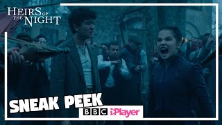 SEASON FINALE | Heirs of the Night | Fight to Live Another Night | CBBC