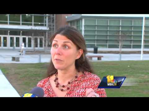 Parents concerned over condition of Dulaney High School