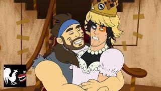 Sex Swing, Episode 4 - Save The Princess