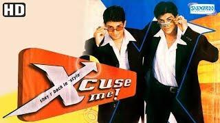 Xcuse Me (HD)- Sharman Joshi | Sahil Khan - Hit Bollywood Full Movie - (With Eng Subtitles)