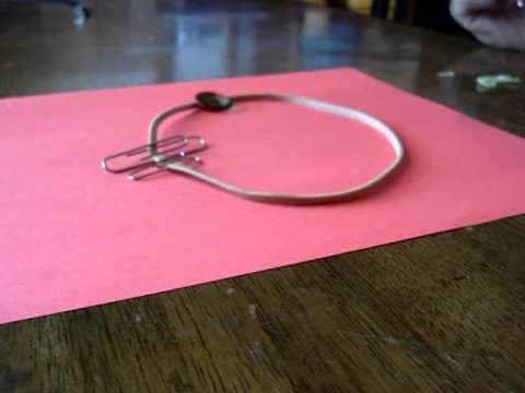 How To Make A C-Prime Bracelet ~ Only 12 Steps!