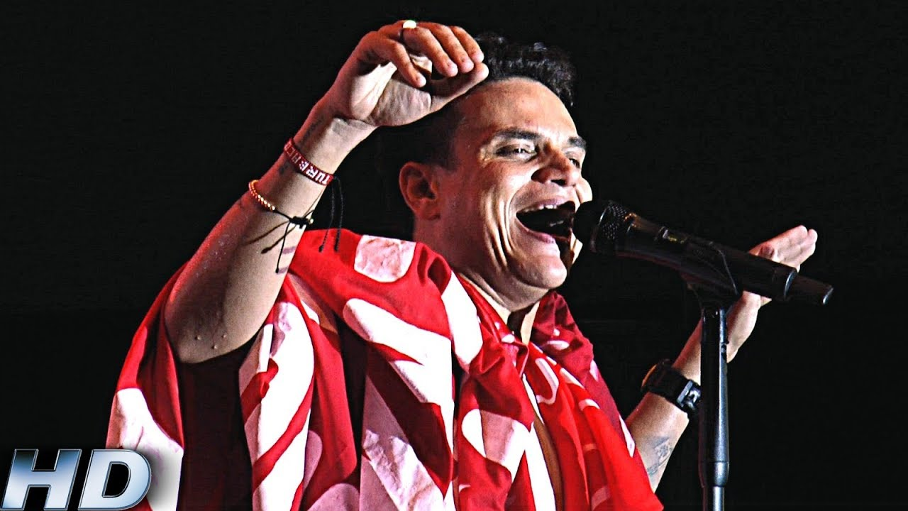 Cásate Conmigo + Materialista + Ya No Me Duele Más (En Vivo) - Silvestre Dangond (Turbaco, Bolívar)