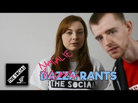 You're Using The Wrong Words! | Dazza AND Natalie Rant