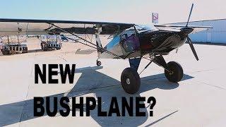 kitfox airplane Videos - 9tube tv