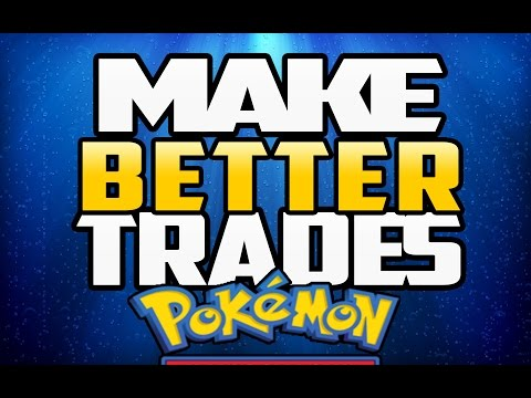 How to Make Better Trades in Pokemon TCG Online