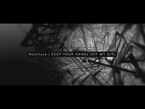 KEEP YOUR HANDs OFF MY GIRL -
