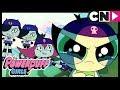 Суперкрошки | Пестик спасает всех | Cartoon Network