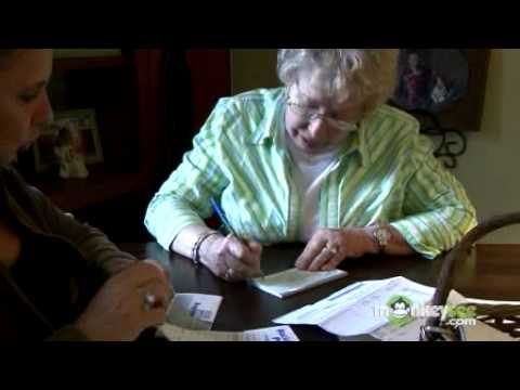 Caring for Elderly Parents - Sibling Hot-Button Issues