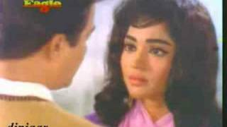 Tuze dekha Tuze chahaa - Chhoti si Mulaquat