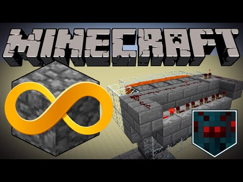 Minecraft- Fastest Cobble Generator Tutorial! [1.12 Ready]